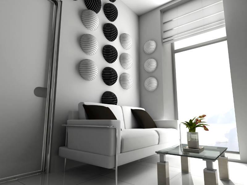 заказать дизайн офиса к Киеве