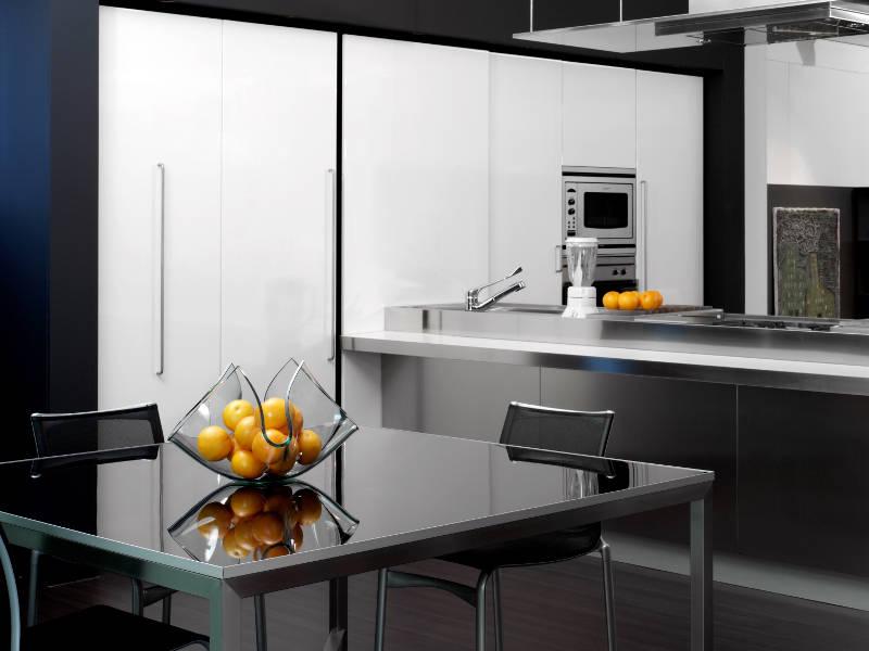 best interior kitchen design company in Kiev