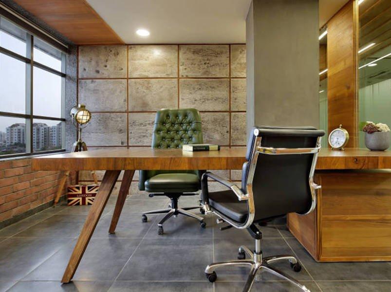 где заказать дизайн офиса в киеве