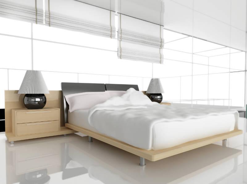 цена дизайна спальной в Киеве