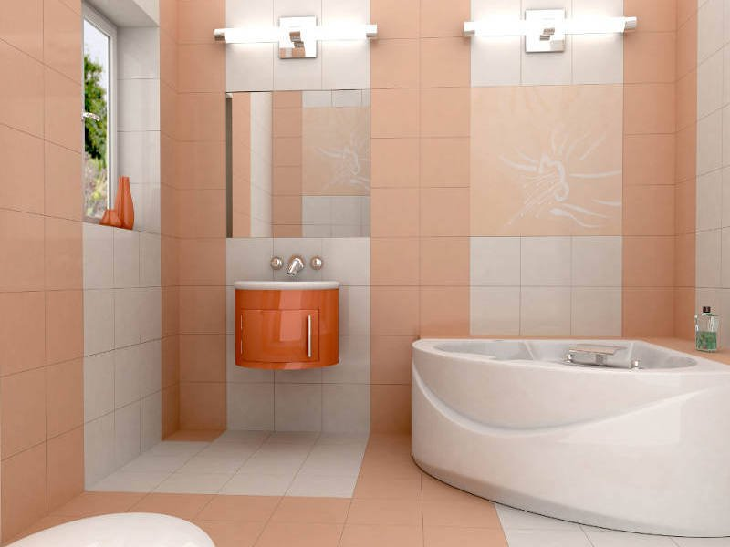 сколько стоит дизайн ванной