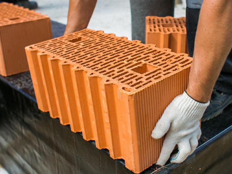 построить дом из керамоблока в киеве